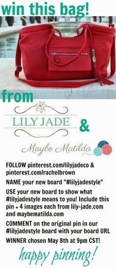 baby bags designer sale ntye  Maybe Matilda: WIN a Lily Jade Designer Diaper Bag {giveaway!!!}
