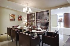 It's crucial for the wine cellar flooring to be reliable and able to endure unforgiving conditions. Take a look at the wine cellar flooring options for you. Types Of Flooring, Flooring Options, Large Format Tile, Wine Cellars, Wine Collection, Traditional Looks, Wine Storage, Mold And Mildew, Porcelain Tile