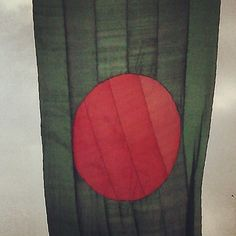 তোমার দেশ, অামার দেশ বাংলাদেশ! #Bangladesh #JoyBangla #wt20 #love #country #flag #goodluck #cricket #giant #red #green #greennred #redngreen...