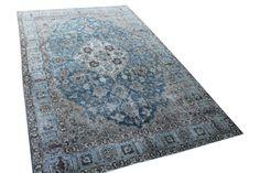 Tabriz tapijt , 354cm x 234cm   Rozenkelim.nl - Groot assortiment kelim tapijten