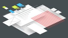 Promoting better workflow in UI design through manageable decision-making and…