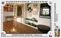 Národopisné muzeum v Žiželicích