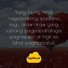 #TagalogLoveQuotes #TagalogLoveQuotesForHim #TagalogLoveQuotesHugot Love Quotes For Her, Quotes For Him, Filipino, Love Qutoes, Tagalog Love Quotes, Hugot, English Translation, Text Messages, Funny