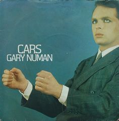 Gary Numan - Cars | Releases, Reviews, Credits | Discogs Gary Numan, Punks Not Dead, Drag King, Recorder Music, Dye My Hair, Japan, Music Icon, Rock Style, New Wave