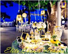 Lemony Sweet Wedding by Elite Events Athens Luxury Wedding, Our Wedding, Dream Wedding, Wedding Expenses, Let's Get Married, Wedding Decorations, Table Decorations, Wedding Wishes, Unique Weddings