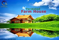 Want to buy a farm house at a peaceful place in Faridabad .  Visit our website :- www.oneiricgroup.com #farmhouse #faridabad #peace #property #investment