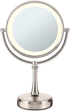 Primark Espelho De Mesa Iluminado De Todo En 2019