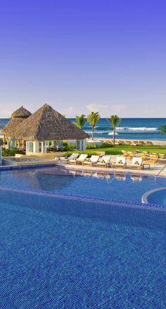 #Jetsetter Daily Moment of Zen: The St. Regis Punta Mita Resort in Punta de Mita, #Mexico