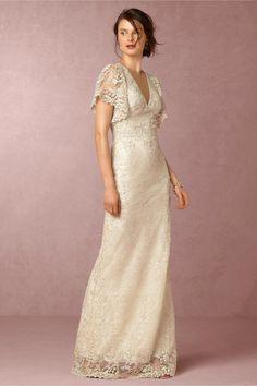 Verity Gown