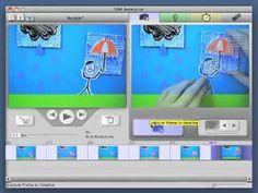 Animating with SAM animation