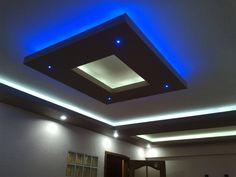 Modern Ceiling Decoration Samples - New Deko Sites Drawing Room Ceiling Design, Simple False Ceiling Design, Gypsum Ceiling Design, House Ceiling Design, Ceiling Design Living Room, Bedroom False Ceiling Design, Home Room Design, Roof Design, Ceiling Decor