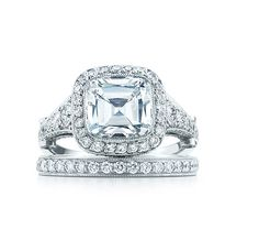 Tiffany & Co. | Engagement Rings | MUST HAVE : )