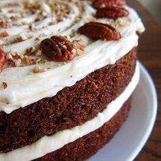Carrot Cake Cupcakes, Cupcake Cakes, Carrot Cakes, Poke Cakes, Bundt Cakes, Layer Cakes, Best Carrot Cake Ever Recipe, Cake Recipes, Dessert Recipes