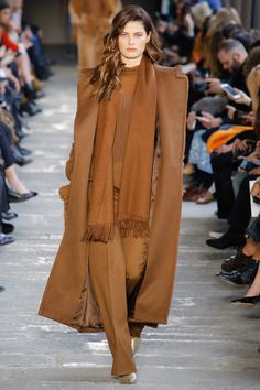 Max Mara Fall 2017 Ready-to-Wear Fashion Show -