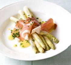 White Asparagus - Favourite Vegetable