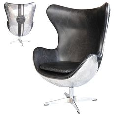 Jump Seat No:57 Spitfire Chair