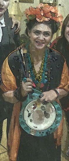 Ramona Urquijo