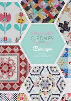 SUE DALEY DESIGNS- Butterfly Dance Quilt Pattern (Coming December ... : sue daley quilt patterns - Adamdwight.com