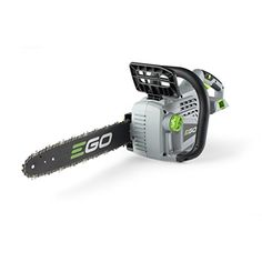 EGO Power+ 14-Inch 56-Volt Lithium-Ion Cordless Chain Saw - Battery and Charger Not Included EGO Power+