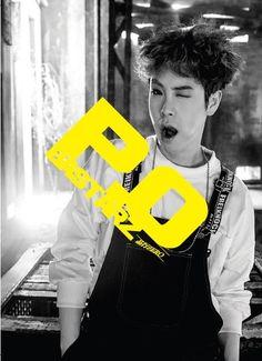 Po Block B, Pyo Jihoon, B Bomb, Dvd, Bigbang, Kpop, Anime Cosplay, Asian, Random