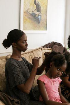 Beautiful Black Girl, Black Girl Art, Black Love, Black Girl Magic, Brown Skin Girls, Brown Girl, Black Girls Hairstyles, Afro Hairstyles, Black Photography