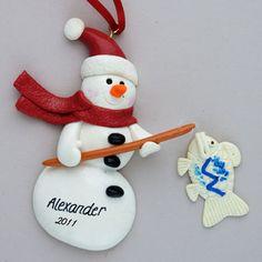 "2/"" KITS 5-20 SETS SNOWMAN KITS MAKE YOUR OWN CHRISTMAS DECORATION"