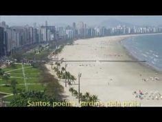 Hino da Cidade de Santos