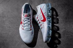 da3f88d8978 The Nike VaporMax Arrives in a Spring-Ready Colorway