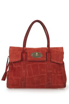 [Vintage] Mulberry Bayswater Bag