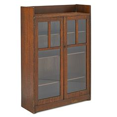Shop Of The Crafters Five Door Inlaid China Cabinet