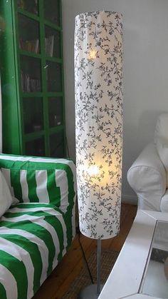 neue lampenschirme aus bert pfen decorating ideas pinterest ikea lampenschirme selber. Black Bedroom Furniture Sets. Home Design Ideas