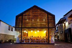 dois igual a três: Tigela de experiências: Casa da Mestra. #casadamestra #montesinho #bragança #portugal