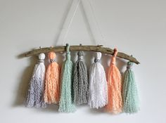 This mobile / wall hanging is perfect for completing your babys nursery, showers, parties, weddings, photoshoots or statement piece for your wall
