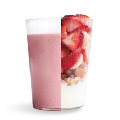 Hearty fruit and oat smoothie | http://www.hercampus.com/school/fsu/these-5-healthy-smoothies-will-change-game