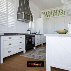 FinOak colour Walnut Solid Wood, Kitchen Cabinets, Colour, Home Decor, Color, Decoration Home, Room Decor, Cabinets, Home Interior Design