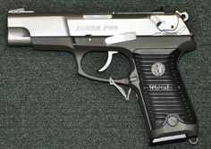 I used to have this same gun. It was nice, but a bit on the large side, though the large size made it very easy on recoil. I do miss it sometimes.