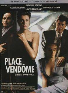 Place Vendome 1998 film