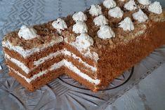 Jemné mrkvové rezy (fotorecept) - recept | Varecha.sk Tiramisu, Ethnic Recipes, Food, Mascarpone, Essen, Meals, Tiramisu Cake, Yemek, Eten