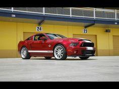 2014 Shelby GT500 Super Snake - my favorite car!!!