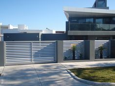 Gate Gallery - Instyle Gates Quality and Reliability in Gates