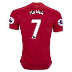 maglietta Liverpool MILNER nuove Trasferta 2017 http://www.annamaglie.com/maglietta-liverpool-milner-nuove-trasferta-2017-p-2034.html