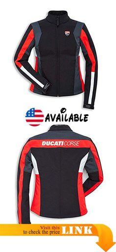 Ducati IOM 78 Short Sleeve T-Shirt Red White Grey