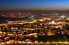 Actividades en Familia: Visitar Granada con Niños