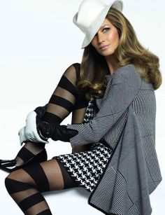 luxury: #gisele #bundchen by steven meisel for #vogue #italia june 2013