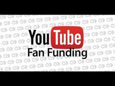 Youtube Activa Financiacion de Fans - Tutorial