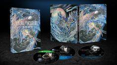 Confirmado el contenido de Final Fantasy XV: Deluxe Edition