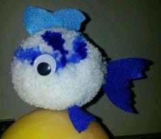 Pez azul                                                                                                                                                                                 Mais