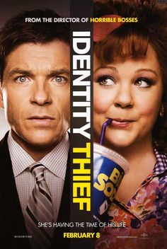 movie posters for 2013 | Identity Thief Movie Posters From Movie Poster Shop