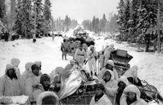 Suomussalmi Kiantajärvi 29.12.1939. Night Shadow, Fight For Us, Troops, Soldiers, Finland, Ww2, Vietnam, Military, Outdoor