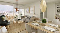 Decoração de Salas Pequenas para aproveitar melhor seu espaço